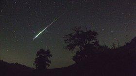 Astronomové: Příští rok nás čeká úkaz století. A hned v lednu budou padat hvězdy