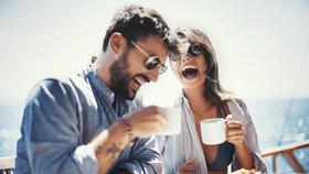 Chcete vědět, jaký je? Nechte ho objednat si kávu! Prozradí to o něm mnohé!