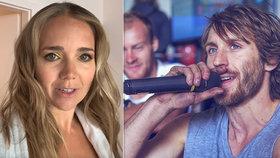 Vondráčková uletěla z Česka se sexy sportovcem po boku! Řekla, jak to spolu mají