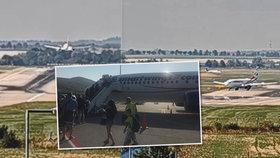 Let Smartwings do Prahy s jediným motorem: Pilot měl udělat 21 chyb! Létal až do čtvrtku