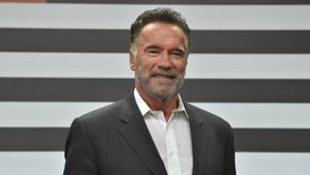 Arnold Schwarzenegger do důchodu neodchází! V plánu má hned několik akčních filmů