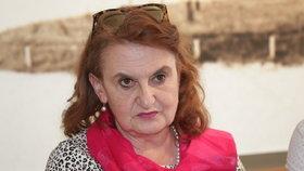 Eva Holubová strachy bez sebe: Koronavirus ohrožuje její blízké!