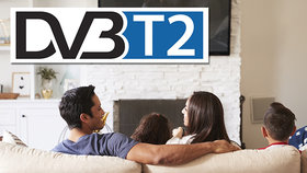 Tápete v novém vysílání DVB-T2? Podrobný návod jak vše vyřešit u vás doma! Podle čeho si vybrat?