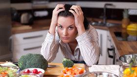 Jak se z hubnutí nezbláznit? 5 věcí, které rozhodně nedělejte!