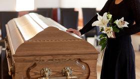 Vše kolem pohřbu: Co je potřeba zařídit?