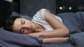 Trápí vás nespavost? Tyhle rady vám zaručí kvalitní spánek
