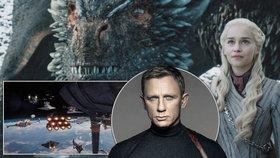 Bondovky, Star Wars i Iron Man jsou plné chyb, sepsuli čeští vědci americké filmaře