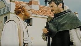 Dařbuján a Pandrhola: Ani 60 let stará klasika se neobešla bez filmových chyb!