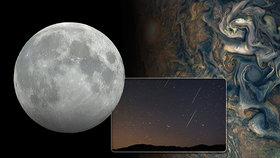 Obloha v roce 2020 nabídne podívanou století i neobvyklé zatmění Měsíce! Kdy se to stane?