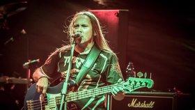 Rána pro českou hudební scénu: Zemřela heavy metalová legenda