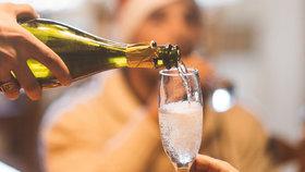 Šampaňské, prosecco, cava: Poznáte rozdíl? A raději spumante, nebo frizzante?