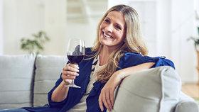 Oslavte Národní den vína a zdraví. Co znamená pít přiměřeně?