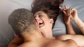 Řekněte sexu ráno ano! Budete krásnější a štíhlejší