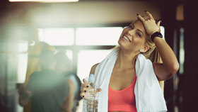 Trapasy ve fitku: 8 nejčastějších chyb, které můžete v posilovně udělat