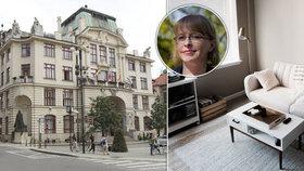 """Praha chce krátkodobé pronájmy časově omezit. """"Domy se mění v hotely, o sdílenou ekonomiku dávno nejde,"""" říká Marvanová"""