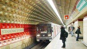 Pokuta 700 tisíc pro Dopravní podnik platí, rozhodl soud. Spor kvůli zakázce na úklid metra po 12 letech skončil