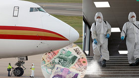 Lidé bez práce, ztráty 100 miliard. Cestovní ruch žádá vládu o další úlevy