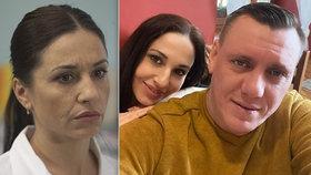 S rakovinou bojující Kuklová s partnerem: Karanténa a test na koronavirus!