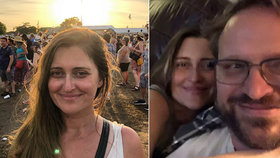 Sociální pracovnice zemřela, když čekala na výsledky testu na koronavirus. Mrtvolu našel přítel