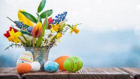 Velikonoce 2022: Kdy je Velikonoční pondělí a velikonoční prázdniny