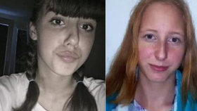 Anita s Nelou (obě 14) zmizely jako pára nad hrncem: Policie se bojí o jejich životy!
