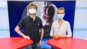 Vysílali jsme: Omezení kvůli koronaviru. Kdo je snáší nejhůře a jak posílit psychiku?