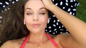 Iva Kubelková prozradila: Co jsem ochotná udělat pro krásu?
