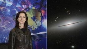 Mimozemský život může být na víc planetách, tvrdí expertka. A přidala důkazy