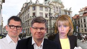 Družstevní bydlení hýbe pražskou koalicí: Je otázka, zda na něj vůbec dojde