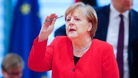 Chorvatsko končí v čele EU, vystřídá ho Německo. Merkelováchce hlavně zvládnout virus