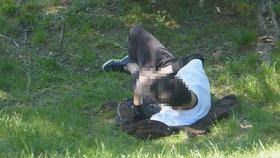 Úchyl u přehrady obtěžoval muže! Nabízel mu společnou vášeň a spustil kalhoty