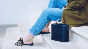Obujte se do letošního trendu! Kde pořídíte ty nejlepší boty mules od 299 Kč?