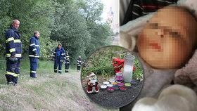Matku Tadeáška (†4 měs.) prověřuje policie! Sociálka řekla, jak to v rodině fungovalo