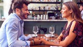 Minutov Speed-dating rande a seznmen - Zln | alahlia.info