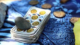 Tarotová karta podle znamení: Co všechno o vás prozradí a v čem vám může pomoct?