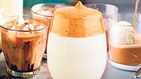 Ledová káva 5 krát jinak: Připravte si i hit sezony! A víte, jak vznikla?