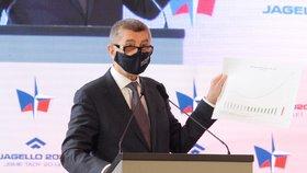 Koronavirus ONLINE: 353 mrtvých v ČR a nakažený v Babišově okolí. OKD přerušuje těžbu