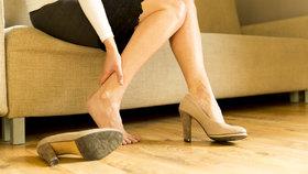 Zatočte s křečovými žilami: 7 praktických tipů a cviky, které zabírají!