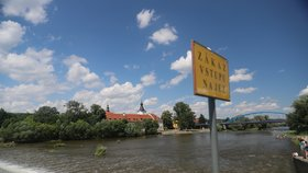Třicítky se v Praze ještě chvíli udrží. V polovině týdne nastane výrazné ochlazení