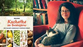 Blogerka Eva Francová (51) vydává Krizovou kuchařku! Nabídne tipy, jak ušetřit