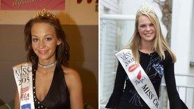 České královny krásy už od roku 1989! Jak dnes vypadají a kam se poděly?