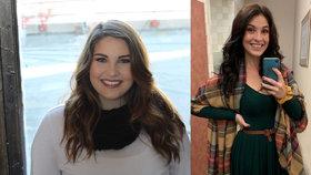 Youtuberka vážila přes metrák a nemohla ujít ani 3 kilometry. Půst jí totálně změnil život!