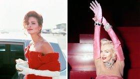 Ikonické šperky z filmů: Podobné si můžete koupit i dnes!