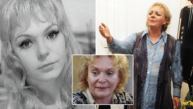 Smutné výročí pro princeznu Pampelišku: Před 17 lety se Klára Jerneková upila k smrti