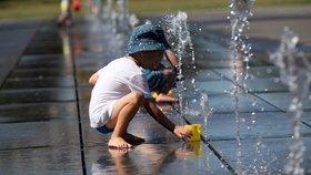 Češi si užijí babího léta. Následující čtyři týdny bude nadprůměrně teplo