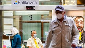 Povinná dezinfekce a nová odběrová místa: Hřib a spol. zveřejnili další protikoronavirová opatření