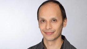 Astrolog Robert Policar: Lásku nehledejte jen podle horoskopického souznění