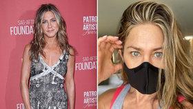 Jennifer Anistonová upadla v nemilost! Schytala to »jen« za necitlivou vánoční výzdobu