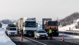 Německo prodlouží kontroly na hranicích s Českem. Opatření mělo skončit ve středu
