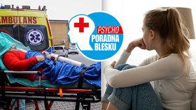 Jak poznat, že blízký přemýšlí o sebevraždě? Odborníci o varovných příznacích